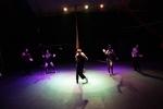 carpa del circo de-mente, città del messico, cabaret circo inzir, primavera2014
